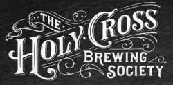 The Holy Cross Brewing Society für alle Kaffee-Nerds