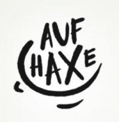 Frankfurt auf Haxe!