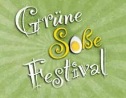 Grüne Soße Festival 2016 – 7. bis 14. Mai