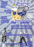 4. Rüsselsheimer Handkäs-Fest am 30. & 31.07.2016