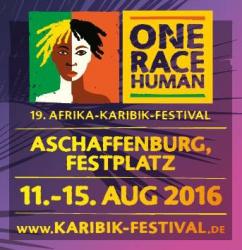 19. Afrika Karibik Festival in Aschaffenburg
