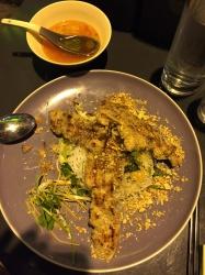 Das Thai Lao - Sehr leckere chinesisch-laotische Küche in Dom-Nähe!! helge