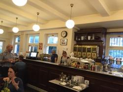 Café Crumble: Ein nettes Stadtteilcafé in Bockenheim mckel