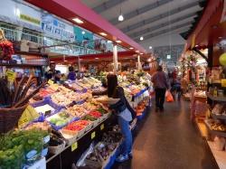 Die Kleinmarkthalle – Ein Stück Frankfurt mit Herz