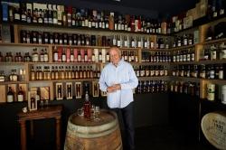 Kleine Whiskykunde für Interessierte