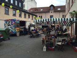 Der Markt im Hof – Viel mehr, als ein Wochenmarkt