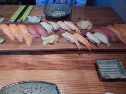 Haru Sushi – Feine Sushi-Kunst auf der Friedberger