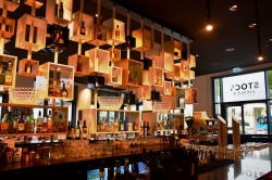 'Stock Avenue 81' Mediterranean Restaurant & Lounge – Mehr als ein Hotelrestaurant
