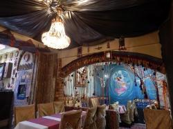 Kish – Persische Küche in Bockenheim
