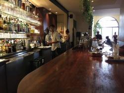 Café Karin – Eine der ersten Frühstücksadressen der Stadt Foto: Café Karin