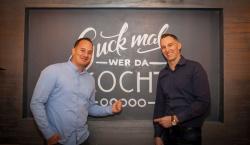 Guck Mal Wer Da Kocht - Ein Paradies für Streetfood-Fans Foto: Guck Mal Wer Da Kocht