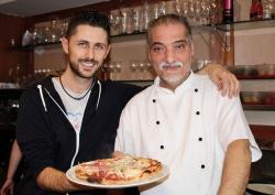 7 Bello – Pizza im Siebten Himmel