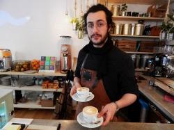 Die Bohnerie – Botschafter für Kaffeekultur