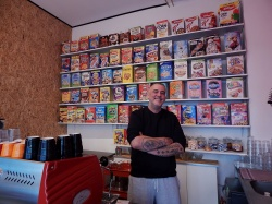 Cereal Culture Café – Cornflakes mal ganz anders