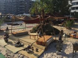 KAFILA by Lala Mamoona – Eine Wüsten-Oase im Asphalt-Dschungel