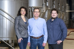 Glaabsbräu – Ein Besuch in der ältesten Brauerei Südhessens und modernsten Brauerei Hessens Foto: Glaabsbräu
