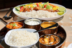 Namaste Nepal: Nepali Chulho - The First Nepalese Restaurant in Frankfurt