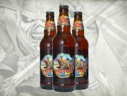 Metal & Wine: Das TROOPER-Bier der britischen Metal-Legende Iron Maiden