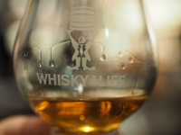 Why whisky tastes best in summer