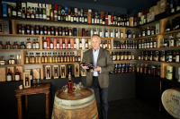 The finest whisky! - 'Whisky for life' in the city Mckel