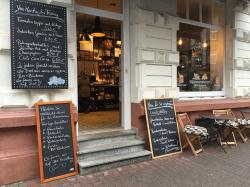 Slowfood at Nykke&Kokki in Frankfurt Westend Mckel