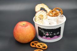Cider ice cream at Cinelli`s Cinelli Design