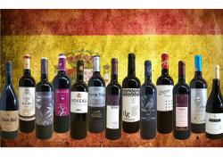 WINE from Spain - Tasting Event in Frankfurt