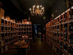 In-house exhibition 'DEUTSCHE WINZER' in the Weinhalle