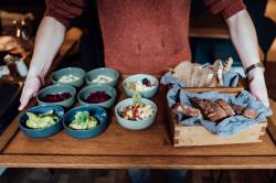 Mit TASTE TOURS Frankfurt kulinarisch entdecken Foto: Taste Tours