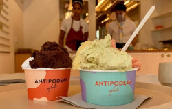 ANTIPODEAN Gelato - Happy moments for ice cream lovers