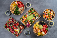 SAVE THE SUMMER - STADTSALAT launches new summer menu ©Stadtsalat GmbH