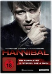 Hannibal – Die komplette 3. Staffel (DVD- und Blu-ray-Start)