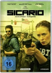 Sicario (DVD- und Blu-ray-Start)