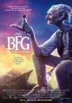 BFG – Big Friendly Giant