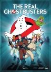 The Real Ghostbusters – Box 1 (DVD-Start)