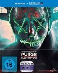 The Purge: Election Year (DVD- und Blu-ray-Start)