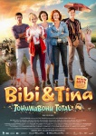 Bibi & Tina – Tohuwabohu total!