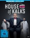 Kalkofes Mattscheibe Rekalked – Staffel 4: House of Kalks (DVD- und SD Blu-ray-Start)