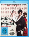 Blade of the Immortal (DVD- und Blu-ray-Start)