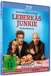[liver cheese junkie (DVD and Blu-ray start)