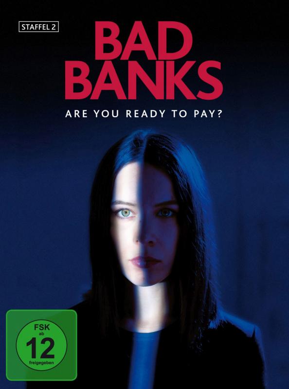 bad banks 2 staffel
