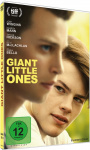 Giant Little Ones (DVD- und Blu-ray-Start)