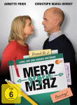 Merz vs. Merz - Season 2 (DVD and Blu-ray start)