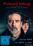 The Postcard Killings (DVD and Blu-ray Start)