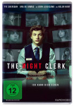 The Night Clerk (DVD and Blu-ray release)
