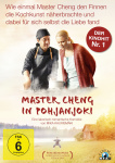 Master Cheng in Pohjanjoki (DVD- und Blu-ray-Start)