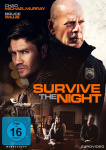 Survive the Night (DVD- und Blu-ray-Start)