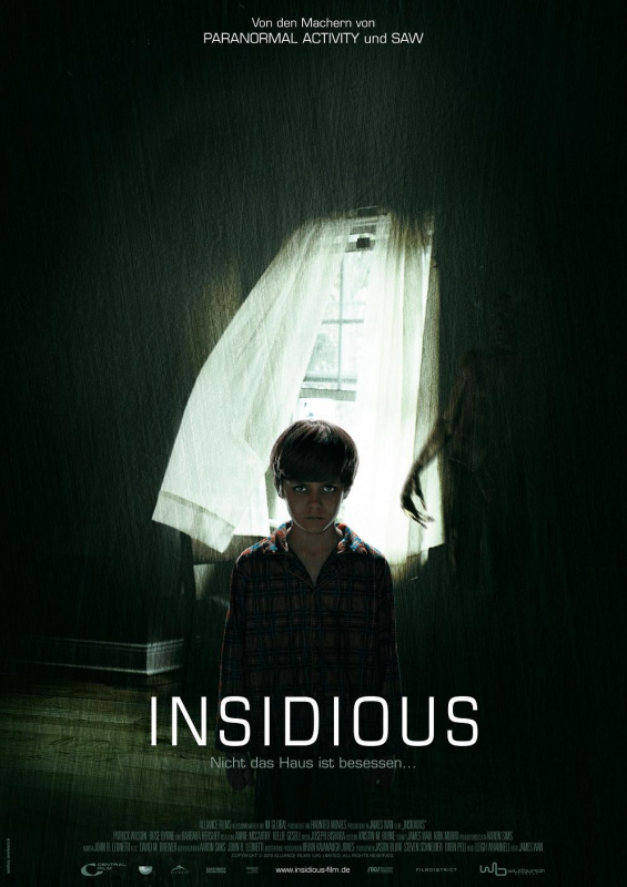 Insidious 2 Stream Deutsch Kinox
