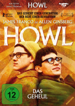 Howl - The Howl - DVD