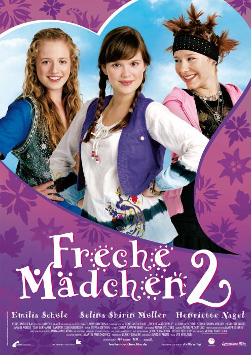 Cheeky Girls 2 Deutschland 2010